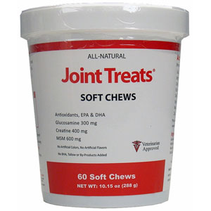 Joint MAX Joint Treats, 60 Soft Chews
