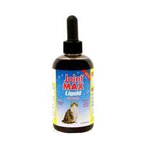 Joint MAX Liquid For Cats, 8 oz