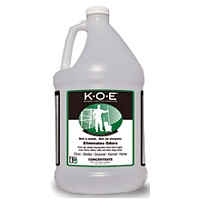 K.O.E. (Kennel Odor Eliminator) Concentrate, Gallon
