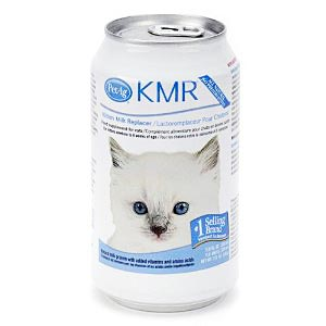 KMR Milk Replacer, 6 x 8 oz Liquid