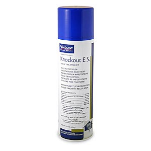 Knockout ES Area Treatment, 16 oz