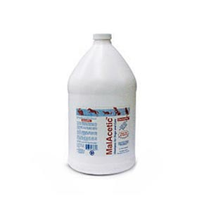 MalAcetic Shampoo, Gallon