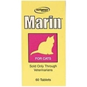 Marin For Cats, 60 Tablets