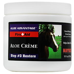 Matrix First Aid Aloe Creme, 16 oz