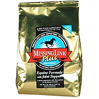 Missing Link Plus EQ, Veterinary Formula, 5 lbs