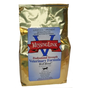 Missing Link for Dogs, Veterinary Formula, 5 lbs
