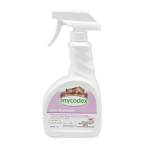 Mycodex Odor Neutralizer, 24 oz