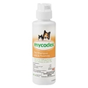 Mycodex Pet Shampoo with 3x Pyrethrins, 6 oz