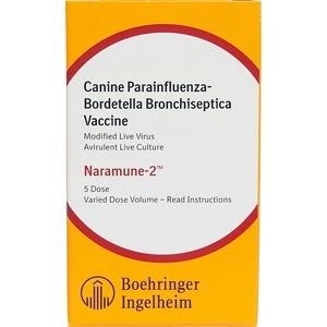 Naramune-2, 20 Single Dose Vials