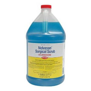 Nolvasan Surgical Scrub, Gallon