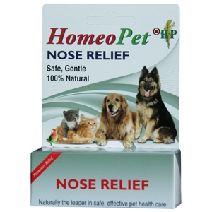 Nose Relief, 15 mL
