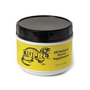 Nupro Ferret Supplement, 1 lb