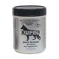 Nupro Joint Support for Dogs, Silver,  20 lb