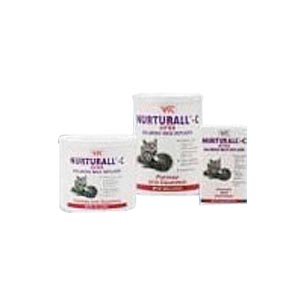 Nurturall-C for Kittens Liquid, 8 oz
