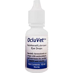 OcluVet Eye Drops 15mL