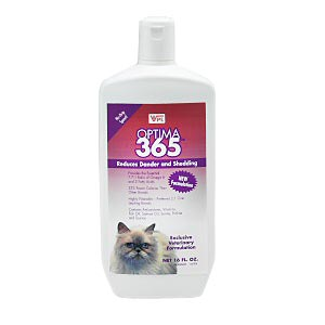 Optima 365 Cat, 16 oz