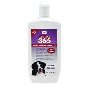 Optima 365 Dog, 16 oz