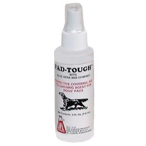 Pad Tough, 4 oz