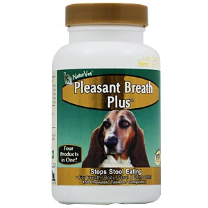 Pleasant Breath Plus, 150 Tablets