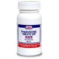 prednisone for thyroiditis