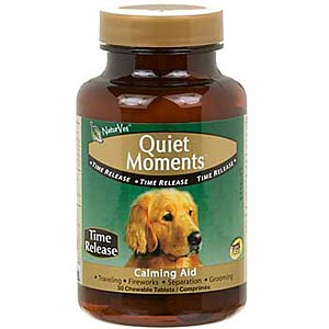 Quiet Moments, 30 Time Release Chewable Tablets