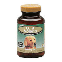 Quiet Moments, 60 Time Release Chewable Tablets