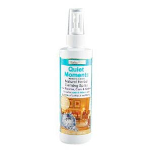 Quiet Moments Feline Spray, 8 oz