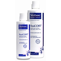 ResiCORT Leave-On Lotion, 16 oz