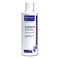 ResiSOOTHE Oatmeal Leave-on Lotion, 8 oz
