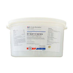 S3 Soft Chews, 240, 2 Pack