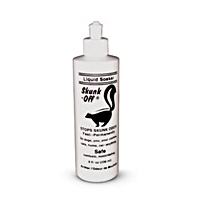 Skunk Off Liquid Soaker, 8 oz