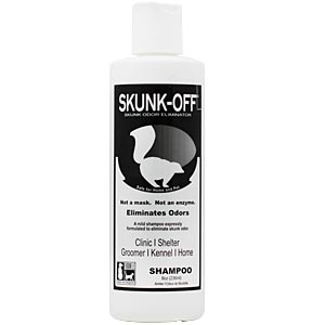 Skunk Off Shampoo, 8oz