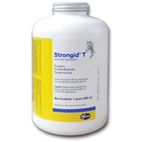 Strongid T, Quart