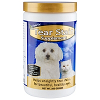 Tear Stain Supplement, 200 gm Powder
