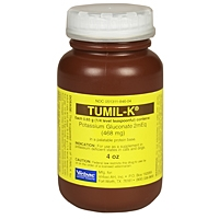 Tumil-K Powder,  4 oz