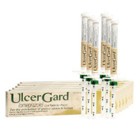 UlcerGard Oral Paste, 6 Syringe Treatment Pack