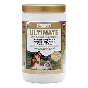 Ultimate Skin and Coat, 14 oz