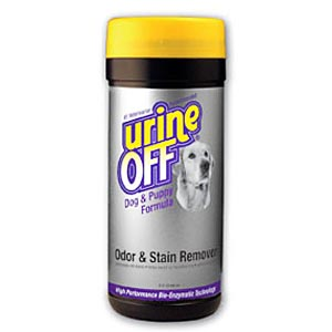 Urine-Off Wipes, 35 Wipes for Dogs and Cats