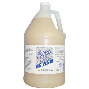 Vedco Aloe & Oatmeal Skin & Coat Conditioner, Gallon