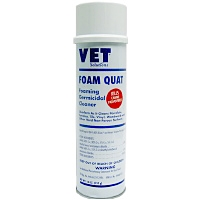 Vet Solutions Foam Quat, 18 oz