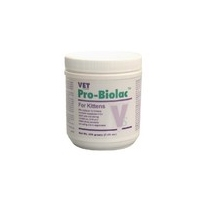 Vet Solutions Pro-Biolac for Kittens, 200 gm