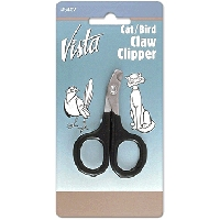 Vista Cat/Bird Claw Clipper
