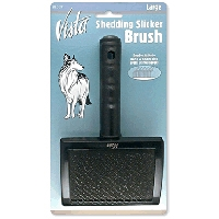 Vista Large Shedding Slicker Brush