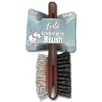 Vista Small Combination Brush