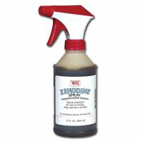 Xenodine Iodine Antiseptic Solution, 12 oz Spray Bottle