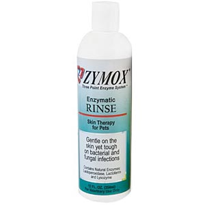 Zymox Enzymatic Rinse, 12 oz