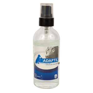 Adaptil Dog Appeasing Pheromone Spray, 60 mL