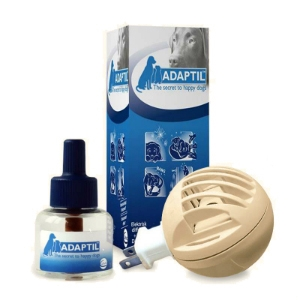 Adaptil Plug-In Diffuser and Vial