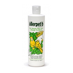 Allerpet B Solution, 12 oz