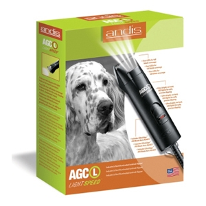 Andis LightSpeed Animal Clipper